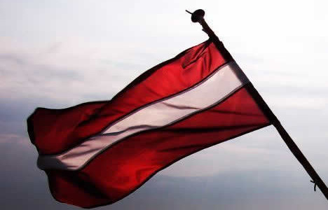Happy independence day Latvia!